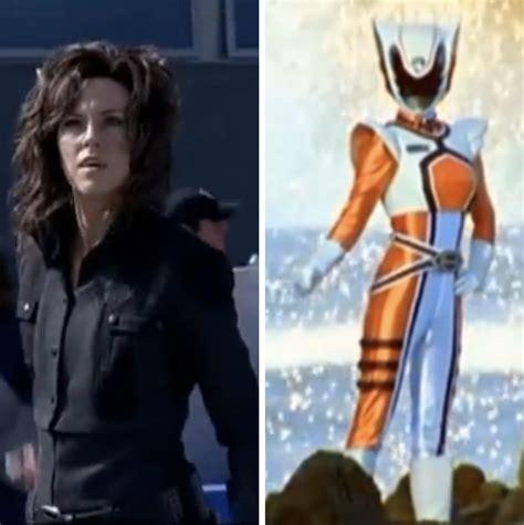 Power Rangers Spd Kat