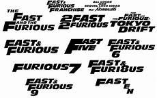 Fast And Furious Logo - fast and furious logos and sequel logo ideas by