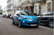 2018 Renault Zoe New Car Review New Renault Zoe Reviewed