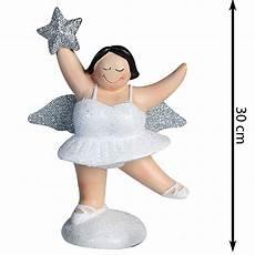 casablanca zierschmuck figur engel betty 30cm wei 223 silber