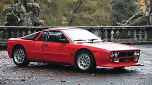 1982 Lancia 037 Stradale Review  Top Speed