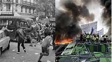Les Gilets Jaunes Un Nouveau Mai 68 Quot La Situation Est