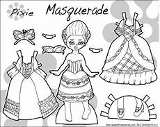 paper doll coloring pages 17642 pixies printable paper dolls in black and white paper dolls paper dolls clothing paper dolls