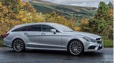 Next Mercedes Cls Arriving In 2018 Without Shooting