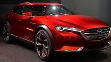 2017 2018 Mazda Cx 7 Preview