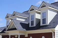 Gable Roof Window Designs by The Difference Between Dormer And Gable Windows Hunker