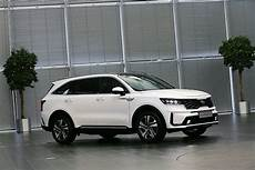 2021 kia sorento review autoevolution