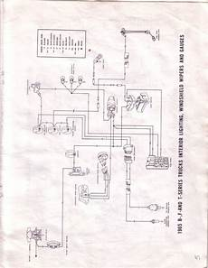 83 F100 Wiring Diagram Help Ford Truck by 1965 F100 Instrument Panel Wiring Diagram Ford Truck