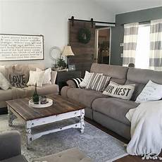 country chic home decor this country chic living room is everything