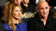 Andre Agassi Reveals His Successful Marriage