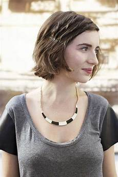 cute easy hairstyles for short hair the best short hairstyles for women 2016