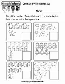 free counting numbers worksheets for kindergarten 8021 this is a animal counting worksheet for preschoolers or kindergarteners you can