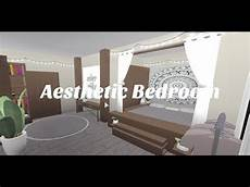 Bedroom Ideas For Bloxburg by Aesthetic Bedroom Welcome To Bloxburg Speed Build