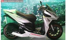 Vario 150 New Modif by Modifikasi Honda All New Vario 150 Esp Touring Ala Ahm
