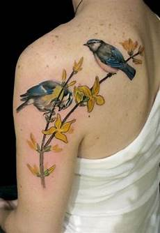 30 lovely bird tattoo ideas nenuno creative
