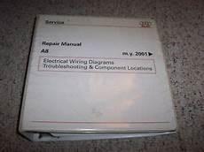 2005 audi a8 wiring diagram 2001 2008 audi a8 electrical wiring diagram manual 2002 2003 2004 2005 2006 2007 ebay