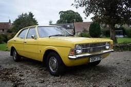 Ford Cortina Mk1 Pre Aeroflow & Loads Of Parts GT LOTUS