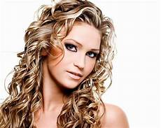 Permed Hairstyles Pictures