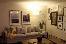 How To Decorate Your Living Room With Pictures