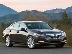 2014 acura rlx road test review autobytel com