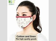 amazon face mask with filter