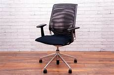 Office Furniture Resale by Vitra Meda Executive Office Chair Office Resale