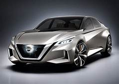 2020 Nissan Altima Review Release Date And Price Rumor