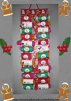 calendrier avent bricolage calendrier de l avent avec des rouleaux de papier wc 2012