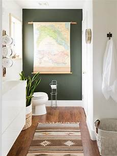 20 trendy bathroom color palettes one thing three ways