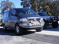 vw t5 4motion offroad offroad bumper for vw combi volkswagen transporter