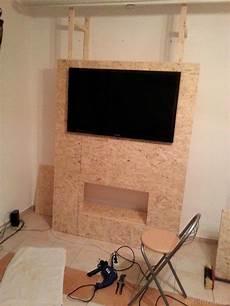 Tv Wand Freistehend Best Of Hifi Wand Selber Bauen Wand