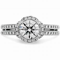 how to get your favorite celebrity engagement ring hof girl hearts on fire