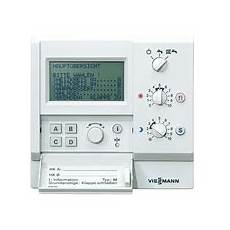 Thermostat D Ambiance Viessmann Thermostat Programmable Installation Comprendrechoisir