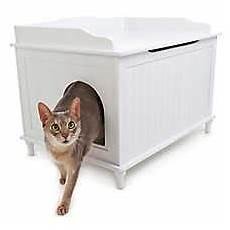 cassetta gatti autopulente cat litter boxes pans automatic litter boxes petsmart