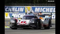 High Speed 24 Heures Du Mans 2017 Michelin Motorsport