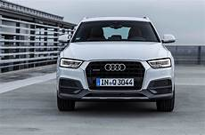 2016 audi q3 reviews and rating motortrend