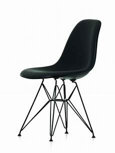 vitra eames plastic side chair dsr 440 152 43