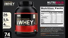 100 whey gold by optimum nutrition 2 lb powder