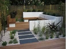 Gartenideen Kleine G 228 Rten Modern Komfortabel Stilvoll