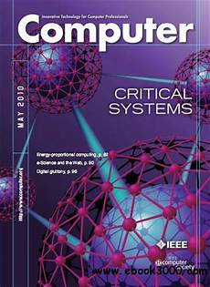ieee computer magazine may 2010 free ebooks download