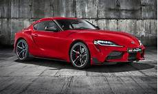 New Toyota Gr Supra In South Africa Here S Local Pricing
