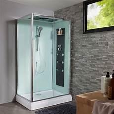 modernisez votre salle de bain avec une cabine de