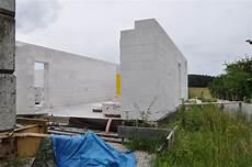 Juni 2011 Haus Im Selbstbau