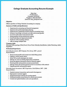 resume objective acounting student accounting student resume here presents how the resume of