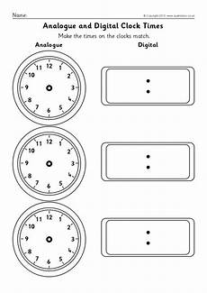 time worksheets differentiated 2965 preview