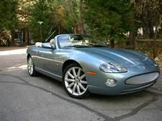 how cars work for dummies 2005 jaguar xk series electronic throttle control buy used 2005 jaguar xk8 convertible 2 door 4 2l in sherman oaks california united states for