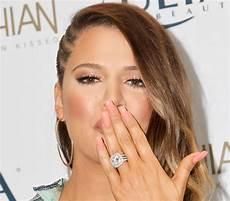 khloe kardashians wedding ring kardashian engagement rings my wedding scrapbook