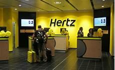 Hertz Setzt Auf 214 Kostrom Carsharing News
