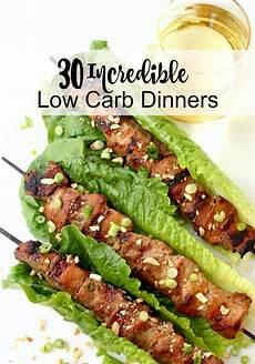 Low Carb Abendbrot - 30 low carb dinner recipes favorite low carb
