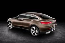 2017 Mercedes Glc Coupe Look Review Motor Trend